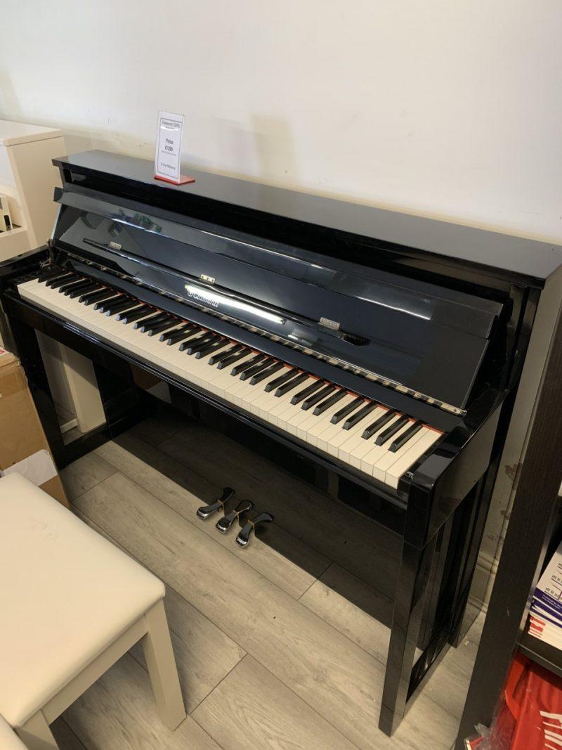 Classenti CDP3 upright digital piano
