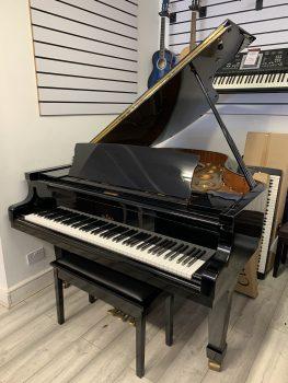 Klima Grand Piano
