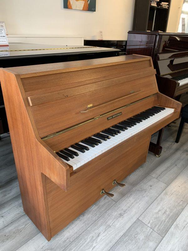 Brinsmead upright piano