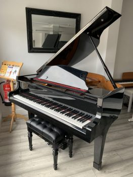 Classenti AG1 Baby gGrand Acoustic Piano