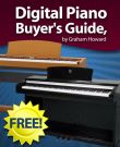 Digital Piano Buyer Guide