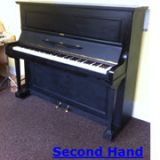 Second Hand Pianos